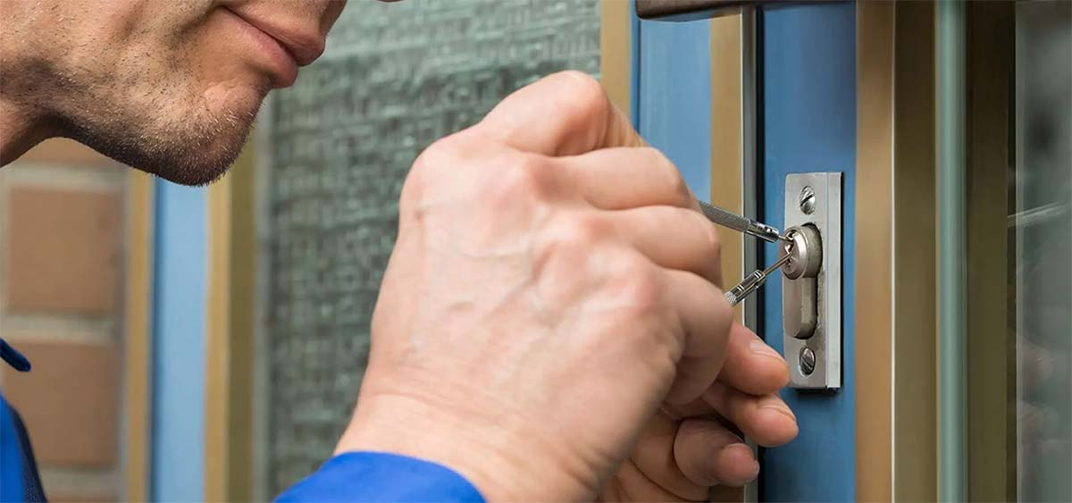 Lockout Service in Williamsburg- Premium Home, Office, Car, Commercial Locksmith