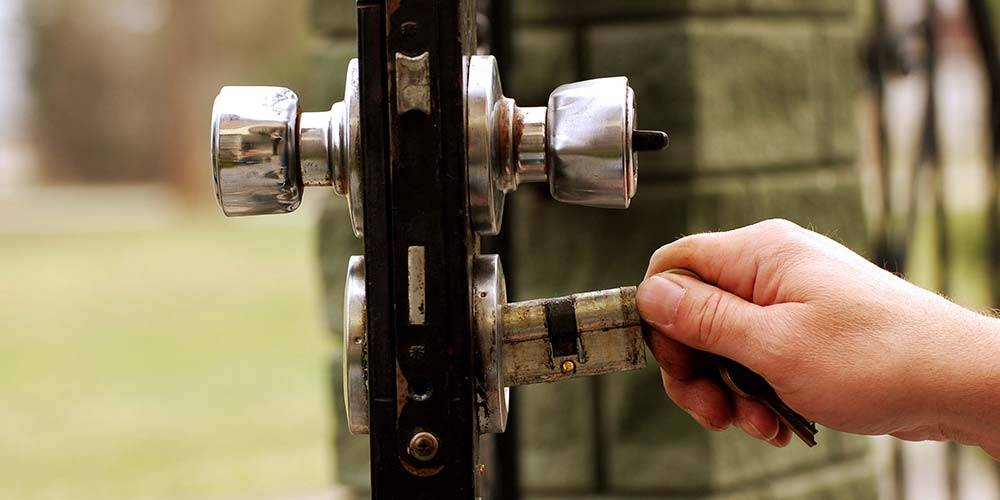 Lock Change Service Stuyvesant Heights