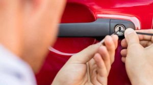 Car Lockout Service NYC